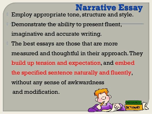 Gce O Level English Language Essays - image 9
