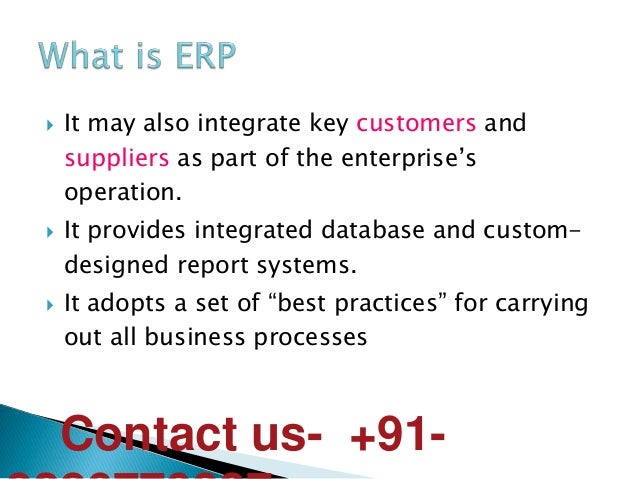 erp in textile industry pdf