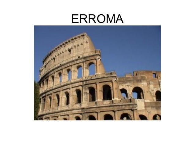 ERROMA