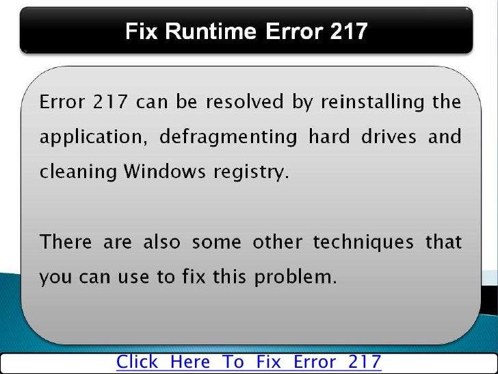 how to fix runtime error c++