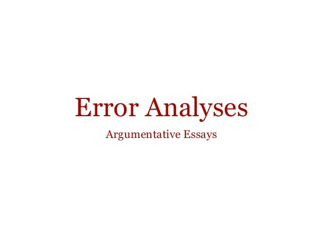 errors on appendix g essay Essay analyses with comprehensive error correction (the written correction  technique i  learner-initiated noticing was prompted via ns-2 (appendix g.