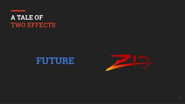 Error Management: Future vs ZIO Slide 3
