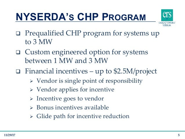 Packaged CHP Programs and Non-Wires Solutions