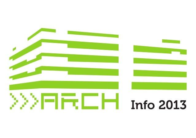 Info 2013
