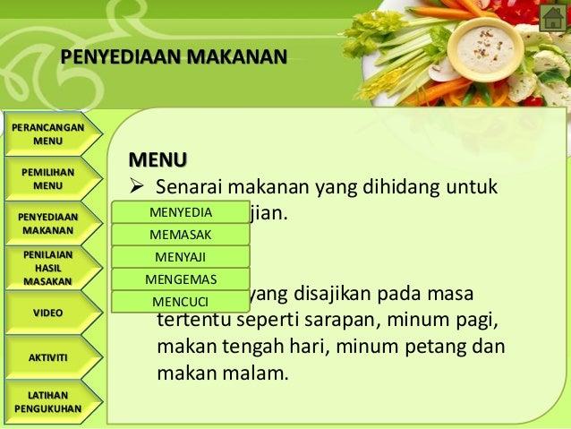 10 Rekomendasi Makanan Sehat Untuk Makan Malam