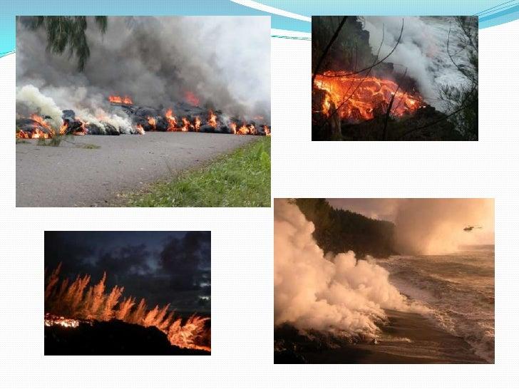 éruption Slide 3