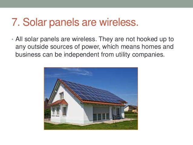 8 Interesting Solar Energy Facts