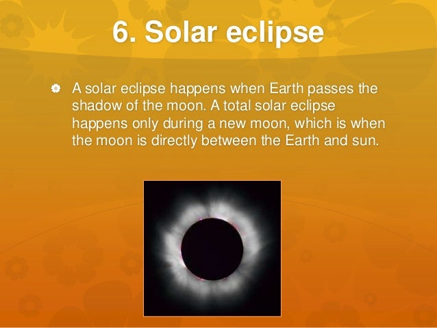 lunar eclipse space facts - photo #46