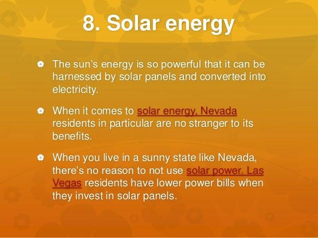 8 Fun Sun Facts