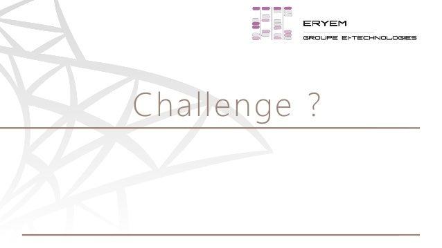 Challenge ?