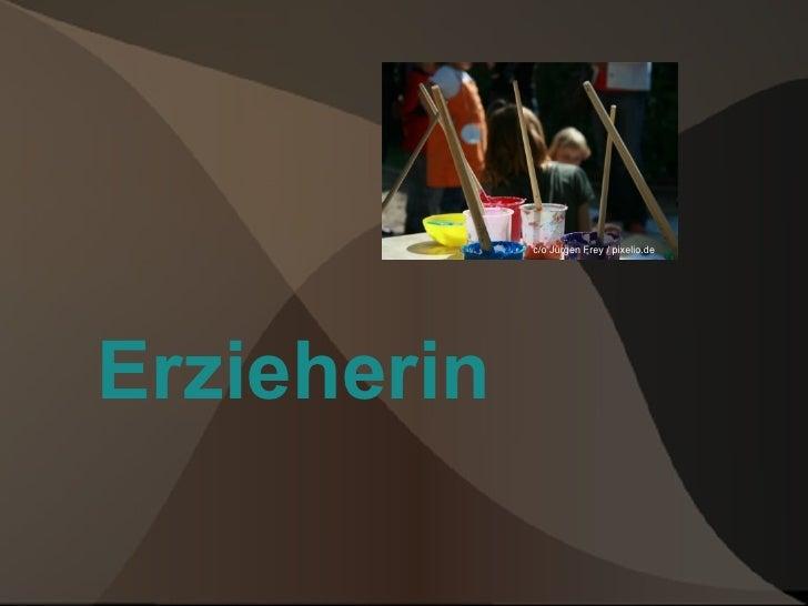 Erzieherin  c/o Jürgen Frey / pixelio.de
