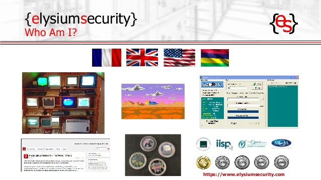 Open Source IDS - How to use them as a powerful fee Defensive and Offensive tool Slide 3
