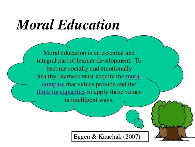 essay on education and moral values Here is your short essay on value education nirav s moral values particularly refer, to the conduct of man towards man in various situations good manners.