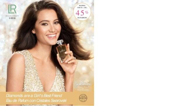 2-2018 por Emma Heming-Willis Diamonds are a Girl'sBestFriend Eau de Parfumcon Cristales Swarovski AHORRA HASTA + DEL 45% ...
