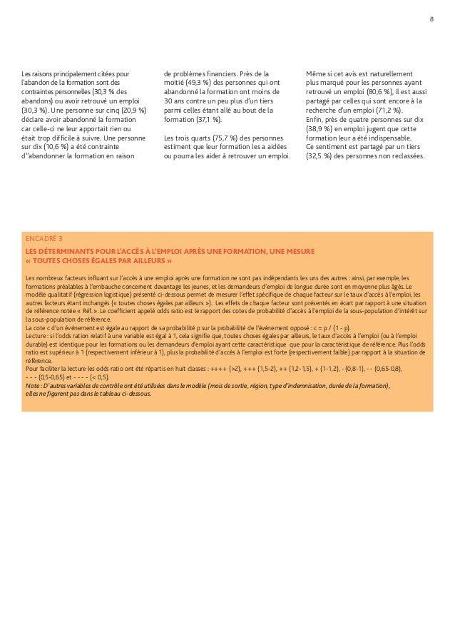 Formation et retour l 39 emploi - Formation cuisine collective pole emploi ...