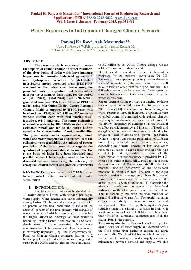 Pankaj Kr Roy, Asis Mazumdar / International Journal of Engineering Research and                   Applications (IJERA) IS...