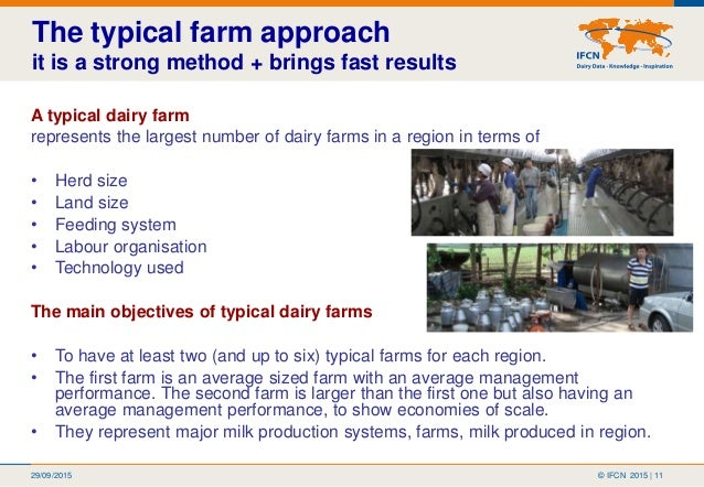 economics of milk production a case Economics of milk production in alwar district (rajasthan): and large categories in the case of the conducted a study on economics of milk production for the.
