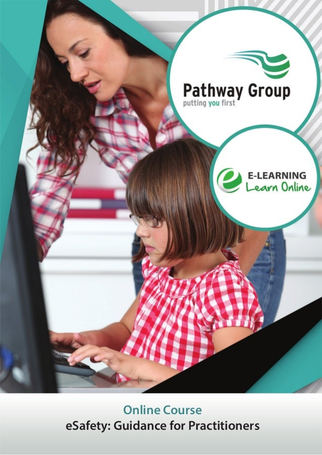 Online Course eSafety: Guidance for Practitioners