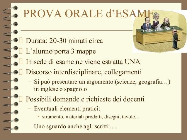 Esame3media2014 for Esame di italiano per carta di soggiorno esempi