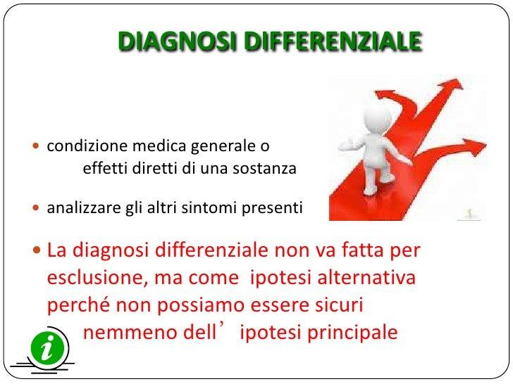 Risultati immagini per diagnosi differenziale