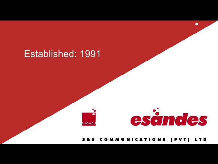 Established: 1991