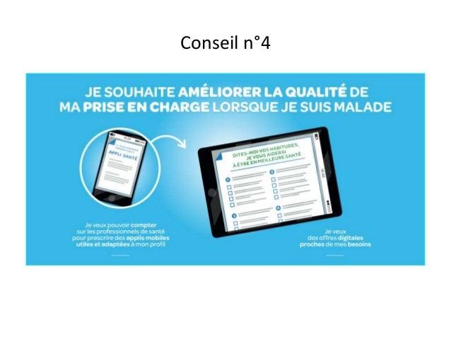 Conseil n°4