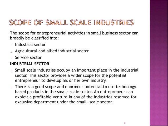 entrepreneurship and small business management unit iii