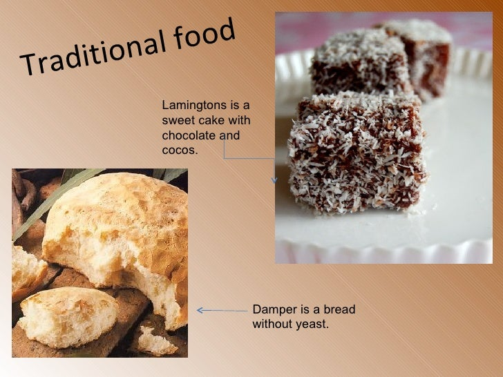 comparison food australia sweden