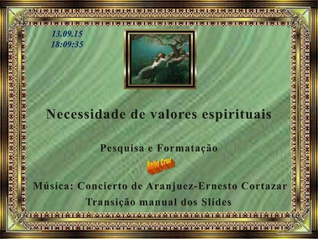 """Com base no conto """"O Caso do Aprígio"""", do livro Almas em Desfile, pelo Espírito Hilário Silva. (Momentos de Paz Maria da L..."""