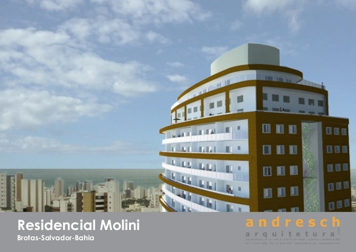 Residencial Molini      andresch                                                                                          ...