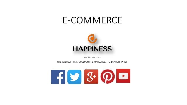 AGENCE DIGITALE SITE INTERNET - REFERENCEMENT – E-MARKETING – FORMATION - PRINT E-COMMERCE