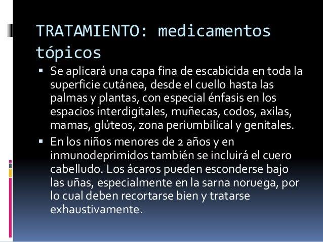 Neyrodermit en la cosmetología