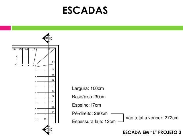 Escadas Desenho De Arquitetura