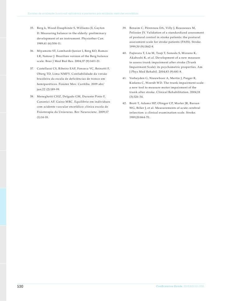 fisioterapia avaliaes 1