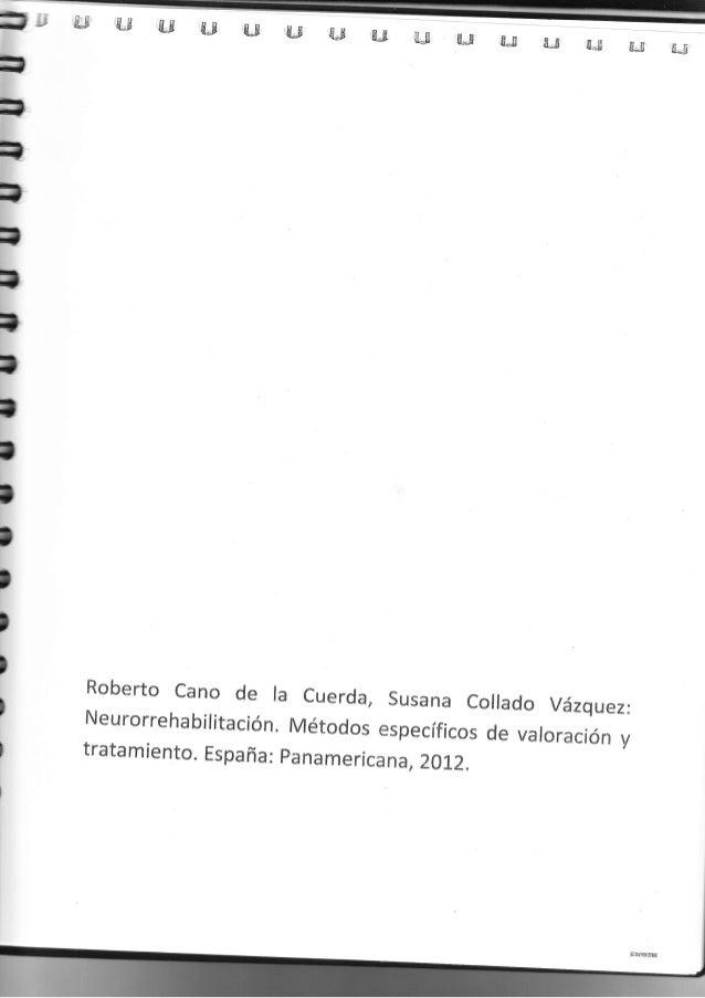 hrJ  Ff  bJ  shá  b  ih  If;b  bt  iI  it  )  )  )  )  Roberto cano de ra cuerda, susana coilado vázquez:  Neurorrehabirit...