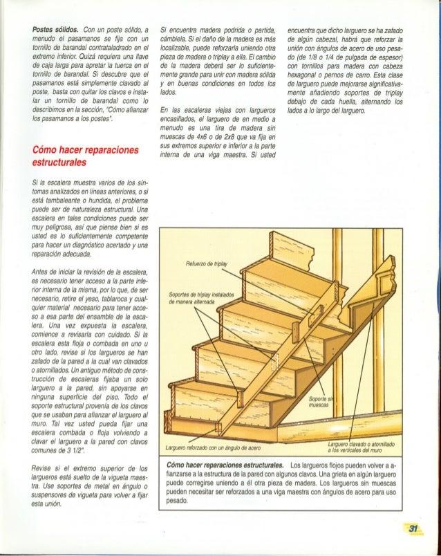 Moderno Diseño Larguero De La Escalera Con La Escuadra De Carpintero ...