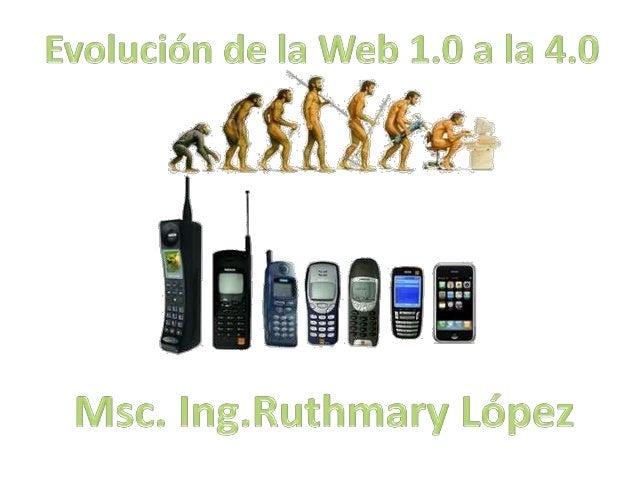 """DEFINICION DE WEB World Wide Web (también conocida como """"la Web""""), es el sistema de documentos (o webs) interconectados po..."""