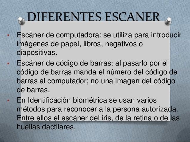 Escaner Slide 2
