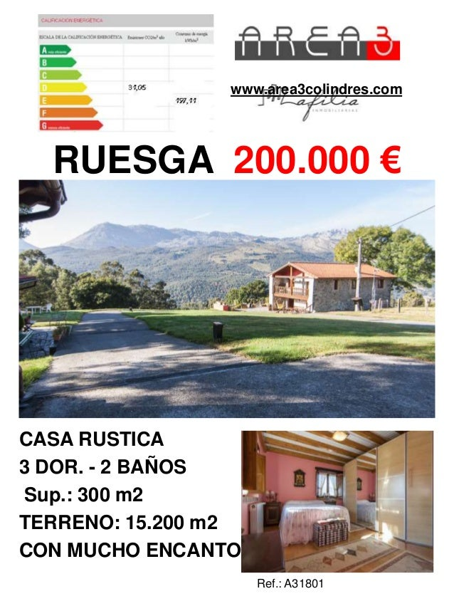oferta inmobiliaria en cantabria diciembre 2014