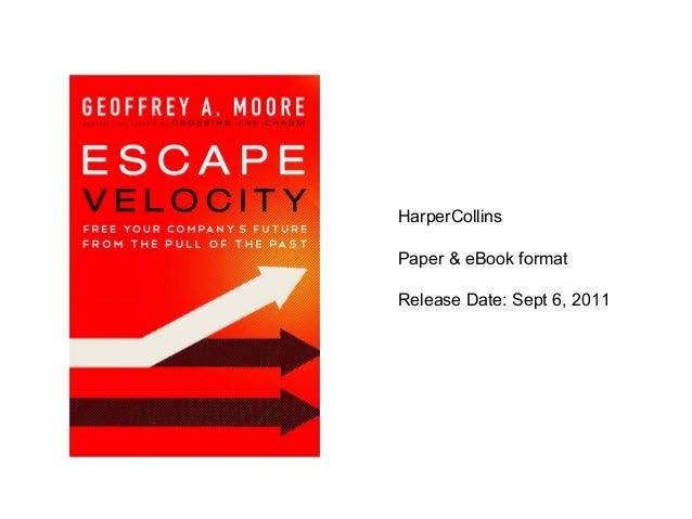 HarperCollins Paper & eBook format Release Date: Sept 6, 2011