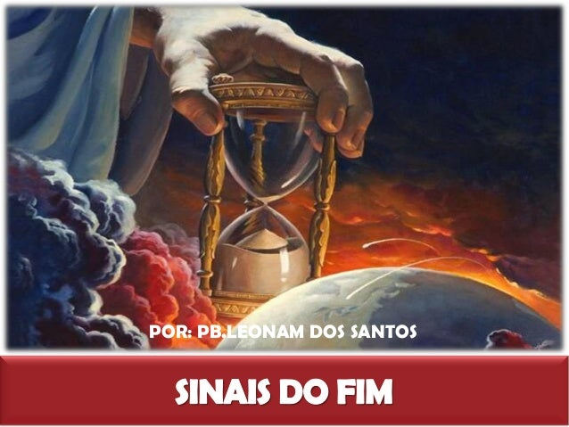 POR: PB.LEONAM DOS SANTOS