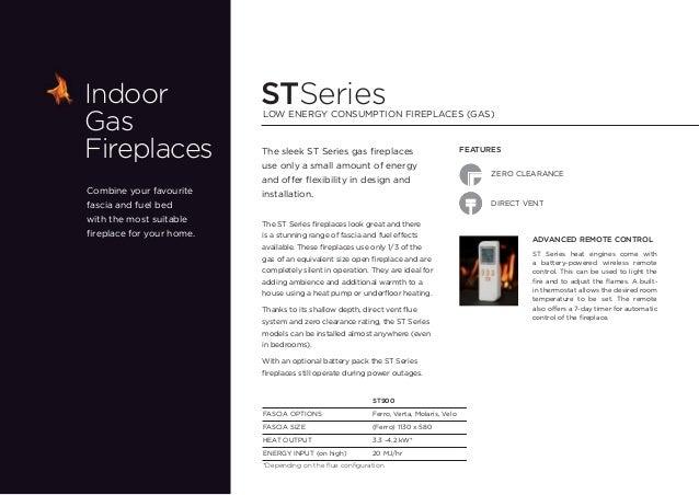 Escea Brochure2012
