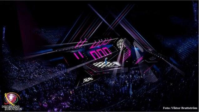 Escenario Melodifestivalen 2017