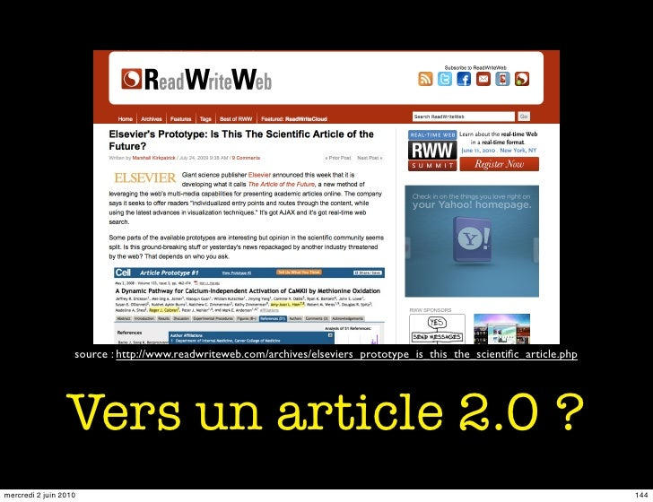 source : http://www.readwriteweb.com/archives/elseviers_prototype_is_this_the_scientific_article.php                      V...