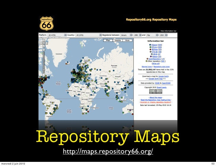 Repository Maps                          http://maps.repository66.org/ mercredi 2 juin 2010                               ...