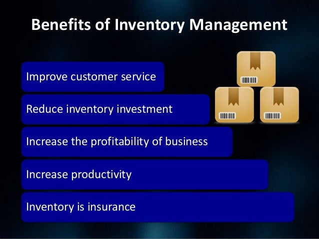 vendo managed inventory benefits and drawbacks The aim of this paper is to study the benefits and the drawbacks of vendor managed inventory (vmi) in the grocery supply chain despite its being the most popular approach to collaboration.