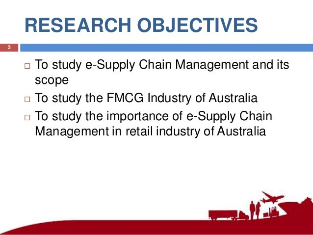 supply chain management of fmcg companies There are several issues that fmcg companies need to address to align the  current demand and supply requirements here, we examine some of the critical .
