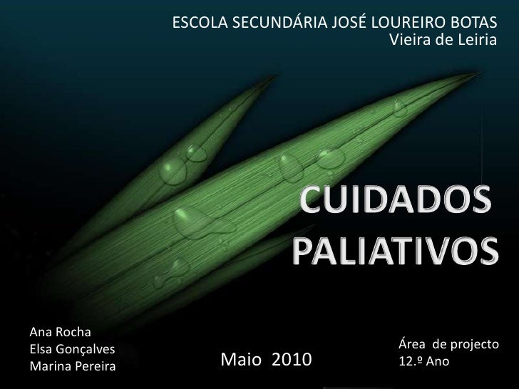 ESCOLA SECUNDÁRIA JOSÉ LOUREIRO BOTAS                                           Vieira de Leiria     Ana Rocha Elsa Gonçal...