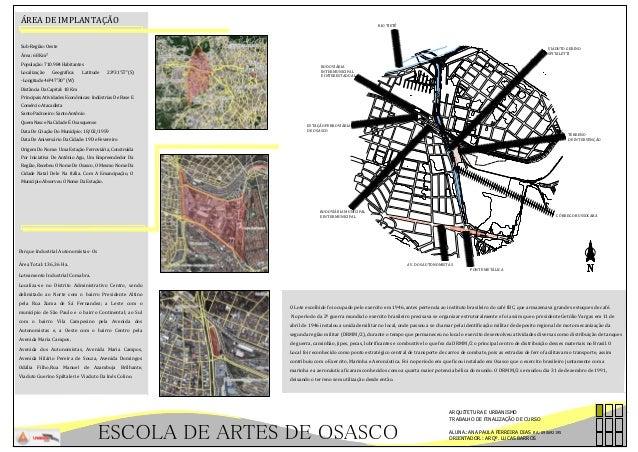 TERRENO AV. DOS AUTONOMISTAS DE OSASCO INTERMUNICIPAL E INTERESTADUAL E INTERMUNICIPAL VIADUTO GERINO SPITALETTI ARQUITETU...