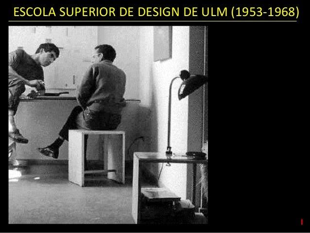 Escola de ulm for Designhotel ulm